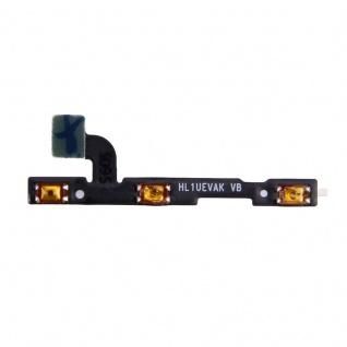 Für Huawei P9 Power und Lautstärke Button Flex Kabel Reparatur Schalter Neu Top