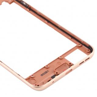 Mittelrahmen für Nokia 5.3 Gold Middle Frame Rahmen Gehäuse Ersatzteil Zubehör - Vorschau 5