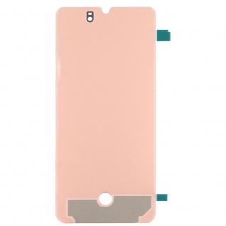 LCD Digitizer Back Klebefolie für Samsung Galaxy A31 Kleber Adhesive Sticker
