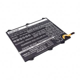 Akku Batterie Battery f. Samsung Galaxy Tab E 9.6 für GH43-04535A EB-BT567ABA