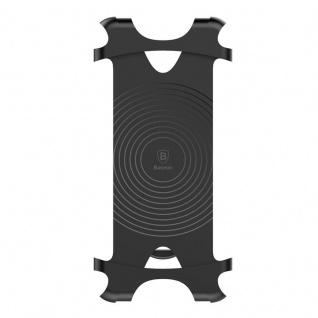 Uni. Fahrrad Halterung Bike Holder Apple Samsung Sony uvm. Fahrradhalterung 5.5 - Vorschau 4