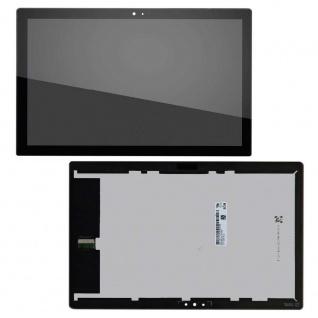 Display LCD Touch Screen für Lenovo M10 10.1 Ersatzteil Reparatur Schwarz Neu