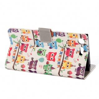 Schutzhülle Motiv 28 für Sony Xperia XZ1 Compact Tasche Hülle Case Zubehör Neu - Vorschau 5