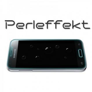 Premium 0, 3 mm Panzerfolie Schock Folie für Samsung Galaxy S2 i9100 Plus i9105P - Vorschau 5