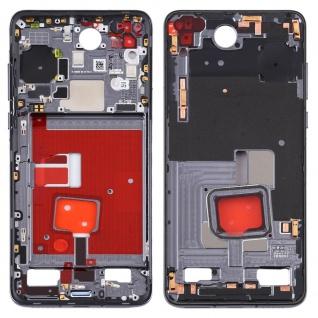 Mittelrahmen für Huawei P40 Schwarz Middle Frame Rahmen Zubehör Ersatzteil Neu