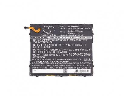 Akku Batterie Battery für Samsung Galaxy Tab A 10.1 T580 T585 Ersatzakku Accu - Vorschau 2