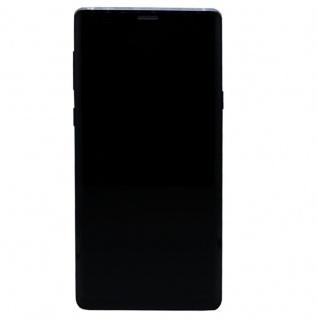 Samsung Display LCD Komplettset GH97-22269B Blau für Galaxy Note 9 N960F Ersatz - Vorschau 3
