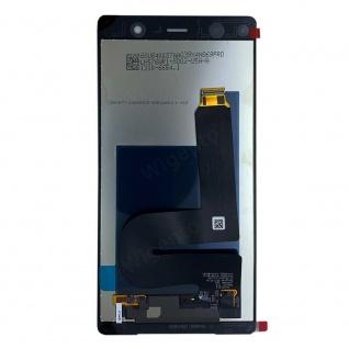 Sony Display LCD für 1310-6651 Xperia XZ2 Premium Reparatur Ersatzteil Schwarz - Vorschau 2