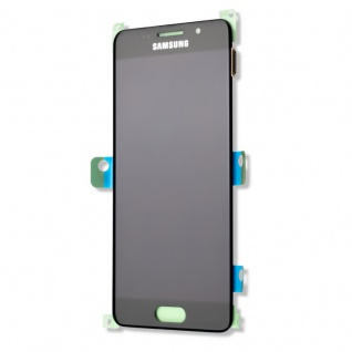 Display LCD Komplettset GH97-18249B Schwarz für Samsung Galaxy A3 A310F 2016 Neu - Vorschau 2