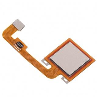 Für Xiaomi Redmi Note 4X Finger Sensor Flexkabel Taste Ersatzteil Gold Neu Top