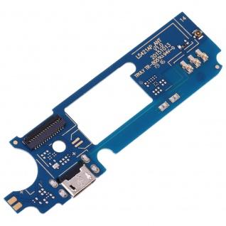 Ladebuchse Charging Board für Wiko Plup 4G Ersatzteil Reparatur Modul Zubehör - Vorschau 1