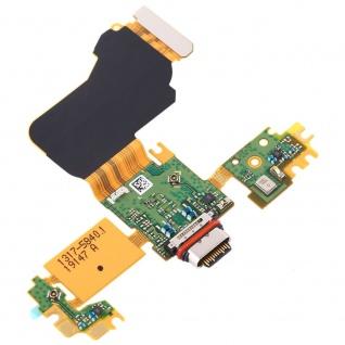 Für Sony Xperia 1 Ladebuchse + Microphone Flex USB Dock Platine Board Ersatzteil