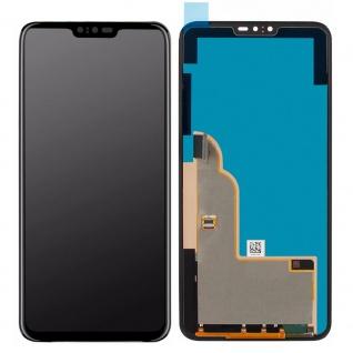 Für LG V40 ThinQ Display LCD Einheit Touch Screen Reparatur Schwarz Ersatzteil - Vorschau 3