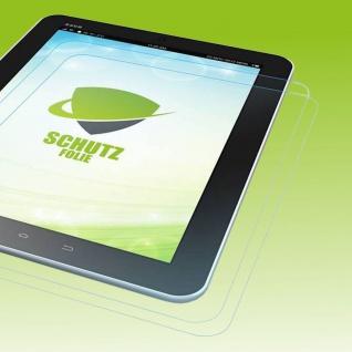 Für Samsung Galaxy Tab S6 10.5 T860 T865 2x HD LCD Displayschutz Display Folie