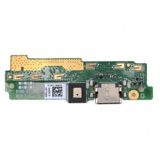 Für Sony Xperia XA1 Ultra Ladebuchse Micro USB Dock Platine Board Reparatur Neu