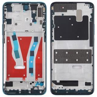 Mittelrahmen für Huawei P Smart Z Grün LCD Gehäuse Ersatzteil Zubehör Reparatur