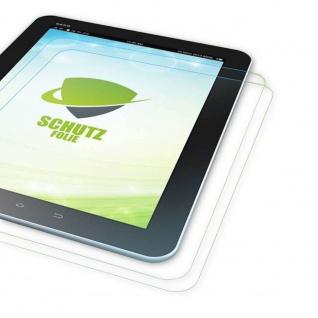 2x Premium Displayschutzfolie Schutz Folie für Apple iPad Pro 12.9 LCD Zubehör