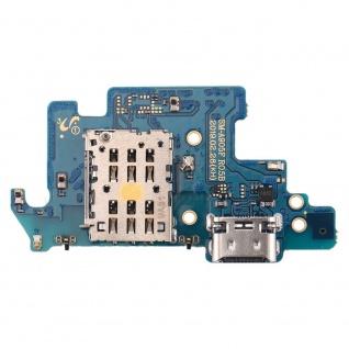 Ladebuchse für Samsung Galaxy A80 A805F A90 A905F Dock Charger Reparatur Ersatz