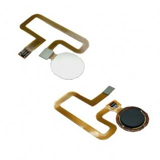 Für Huawei Y7 2018 Fingerprint Sensor Flex Kabel Ersatzteil Reparatur Neu Top
