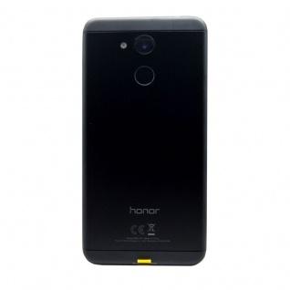 Huawei Akkudeckel Akku Deckel Batterie Cover Schwarz für Honor 6C Pro / 97070SQE - Vorschau 3