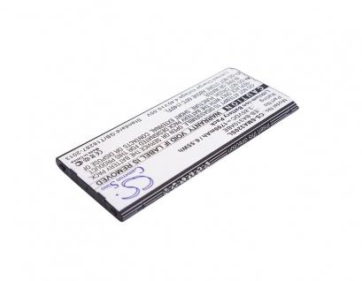 Akku Batterie Battery für Samsung Galaxy A3 2016 SM-310 EB-BA310ABE Accu