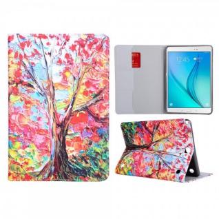 Schutzhülle Motiv 65 Tasche für Samsung Galaxy Tab A 9.7 T550 T555N Hülle Cover