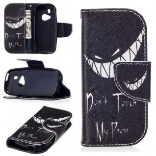 Schutzhülle Motiv 22 für Nokia 3310 2017 Tasche Hülle Case Zubehör Cover Etui