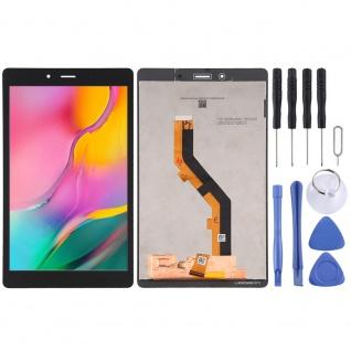 Für Samsung Galaxy Tab A 8.0 2019 T295 LTE Version Display Ersatz LCD Schwarz