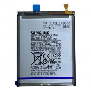 Samsung Galaxy A50 A505F Akku GH82-19269A / EB-BA505ABU Ersatz Batterie Tausch