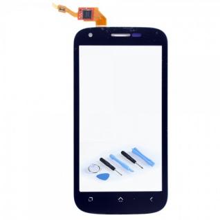 Reparatur Display TouchScreen Digitizer Schwarz für Wiko Clink Peax 2 Ersatzteil