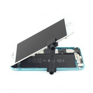 Stand 360 Universeller Display Halter LCD Screen Stand Reparatur Halter Tool - Vorschau 2
