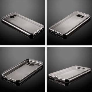 Premium TPU Schutzhülle Schwarz für Samsung Galaxy A5 2016 A510F Tasche Hülle - Vorschau 2