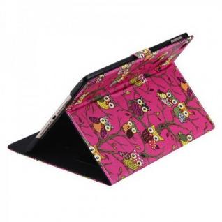 Backcover Tasche aufstellbar für Apple iPad Air 2 2014 Etui Case Hülle Motiv 7