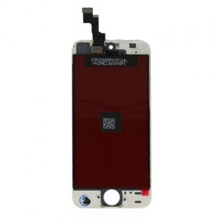 Display LCD Komplett Einheit Touch Panel für Apple iPhone SE Weiss Ersatz Glas - Vorschau 3