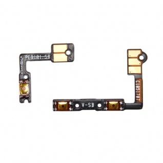 Für ONEPlus 5 Reparatur Power Volume Button Flexkabel On Off Powerbutton Kabel