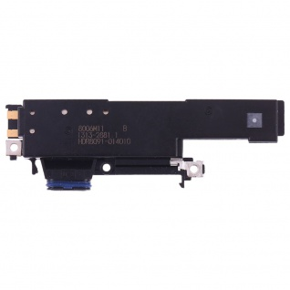 Lautsprecher Speaker Ersatzteil für Sony Xperia XZ3 Ringer Buzzer + Halterung