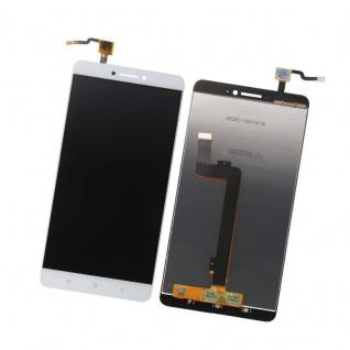 Für Xiaomi Mi MAX Reparatur Display Full LCD Komplett Einheit Touch Weiß Neu Top