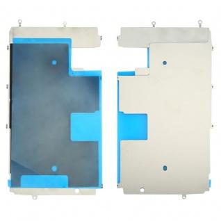 Mittel Blech Hitze für Apple iPhone 8 4.7 Metallblech für Display Rückseite Neu