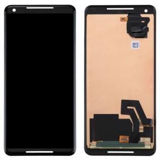 Display LCD Einheit Touch Ersatzteil für Google Pixel 2 XL Reparatur Schwarz Neu