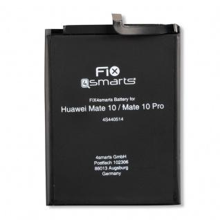 FIX4Smarts Ersatz Akku für Huawei Mate 10 Pro / Mate 10 Batterie Reparatur Neu