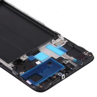 Für Samsung Galaxy A70 A705F Display TFT LCD + Rahmen Touch Ersatzteil Schwarz - Vorschau 3