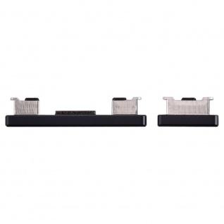 Für Xiaomi Mi 9 Lite Sidekeys Seitentasten Schwarz Ersatzteil Zubehör Reparatur - Vorschau 2