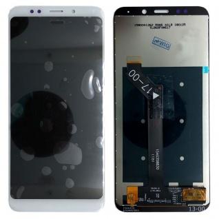 Display Full LCD Touch Einheit Ersatzteil für Xiaomi Redmi 5 Plus Weiß Reparatur