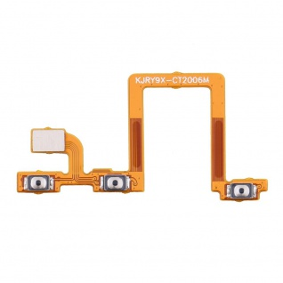 Für Huawei Honor 9X Pro Power + Lautstärke Button Flex Kabel Reparatur Schalter