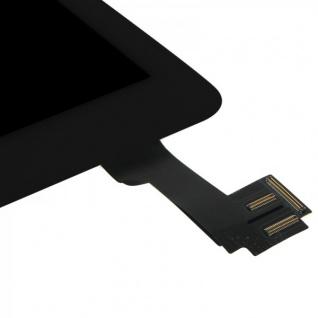 Displayeinheit Display LCD Touch Screen für Apple iPad Air 2 Komplett Schwarz - Vorschau 3