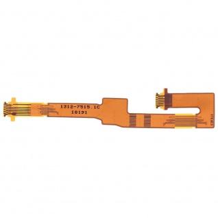 Für Sony Xperia XZ3 Fingerprint Connector Cable Modul Flex Kabel Ersatz Schalter