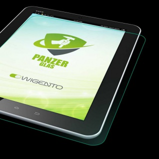 Premium 0, 26 mm H9 Hart Glas Panzer Folie für Huawei MediaPad M6 8.4 Schutz Neu