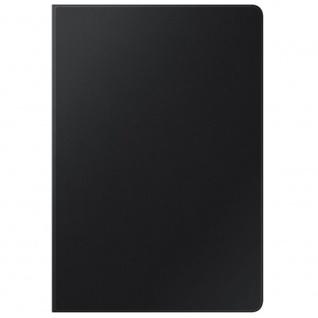 Samsung EF-BT970PB Galaxy Tab S7 Plus SM-T970 Schutzhülle Schwarz Book Cover