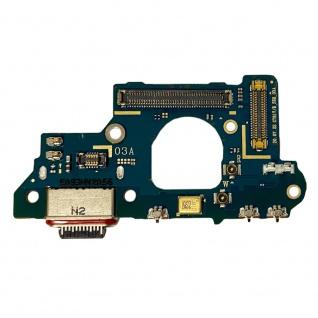 Ladebuchse für Samsung Galaxy S20 5G Dock Charger Ersatzteil Zubehör Reparatur - Vorschau 2