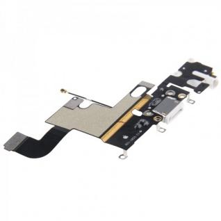 Apple iPhone 6 Dock Connector Antenne Audio Jack Flex Kabel Ladebuchse Mikrofon - Vorschau 2